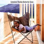 geliebter butterfly chair