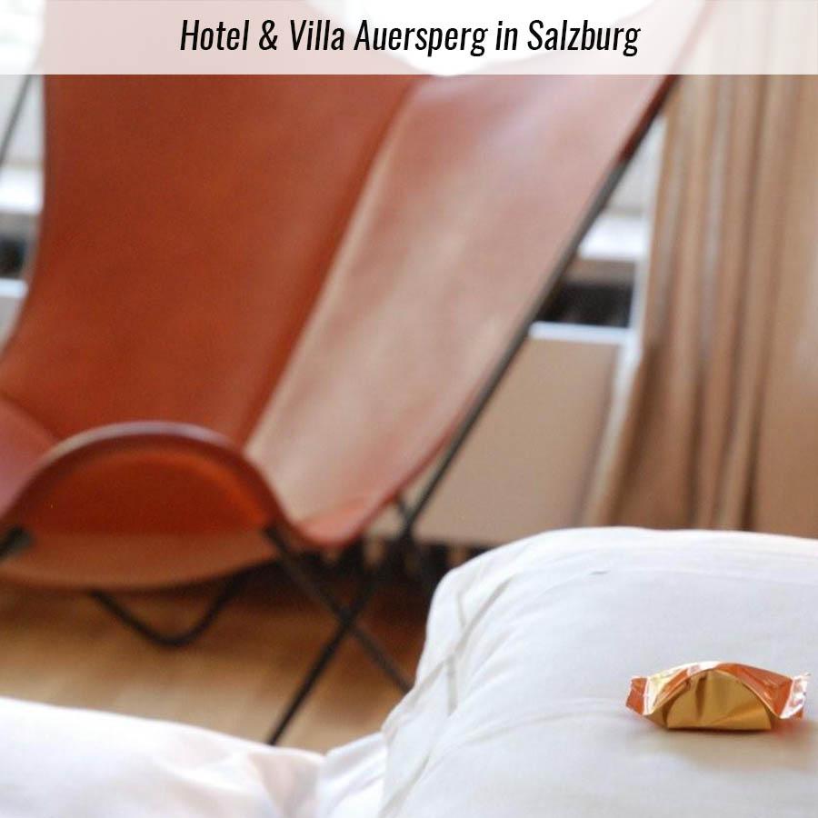 hotel und villa auersperg in salzburg