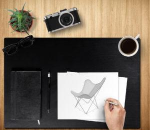 desk pad bei seipp