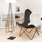 Hardoy Butterfly Chair Ambiente