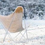 Hardoy im Schnee
