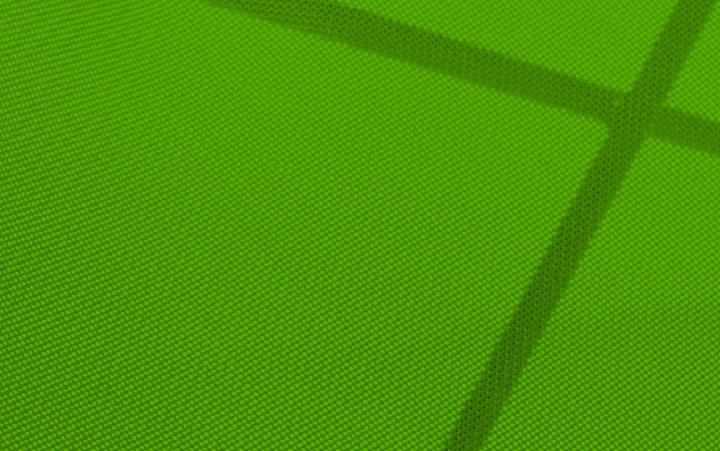 Batyline Grün