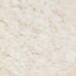 Schaffell Weiß 30 mm