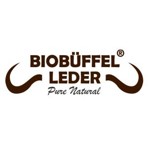 Biobüffel Marke Logo