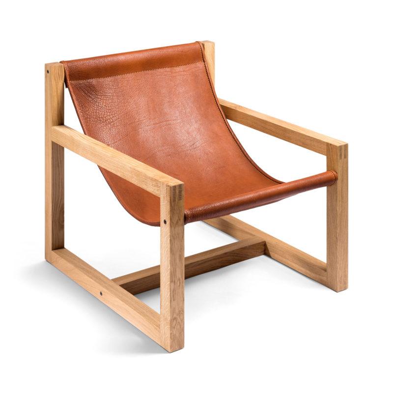 Lounger M1 vom Designer Jan Armgardt