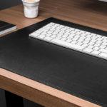 Desk Pad aus edlem Leder